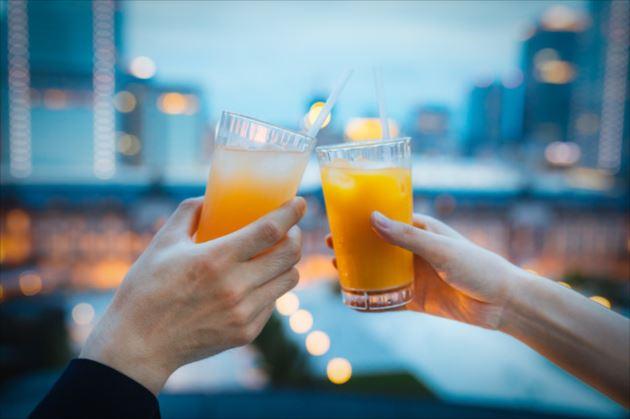 純粋な男の飲み友達が欲しい時に注意すること
